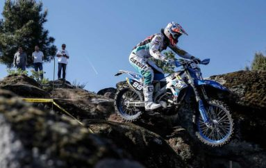 TM Factory Enduro Team: Andrea Verona sempre più leader nella Junior