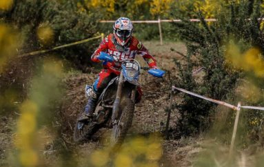 Mondiale Enduro Spagna: week end straordinario per TM Factory Enduro Team