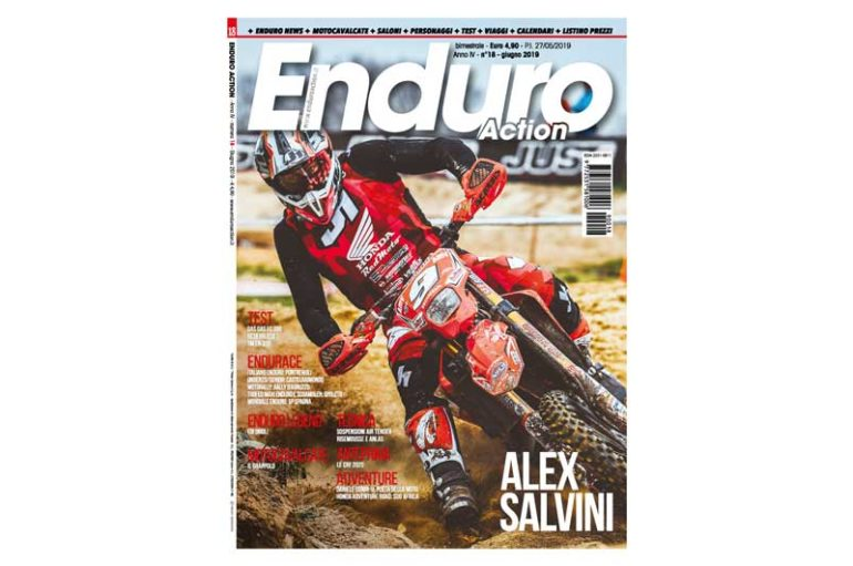 EnduroAction n°18