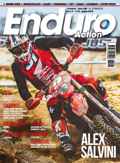 EnduroAction n°18 - giugno