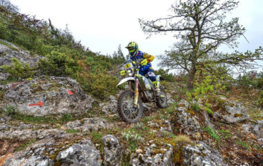 Motorally quarta prova a Spello: Motorally dell'Appennino