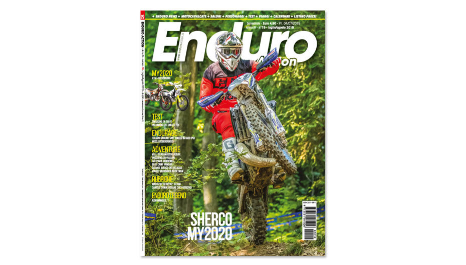 EnduroAction n°19