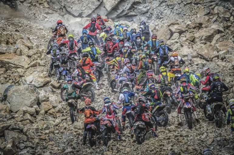 WESS | Erzbergrodeo Red Bull Hare Scramble