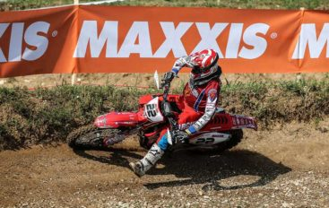 Thomas Oldrati assoluto a Crespano del Grappa. Freeman si conferma leader 24mx!