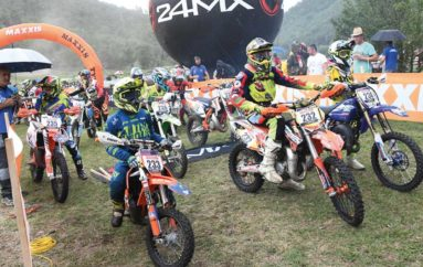 Campionato Italiano Mini Enduro