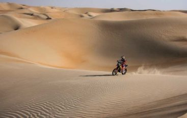 ENDURACE | Rally Raid