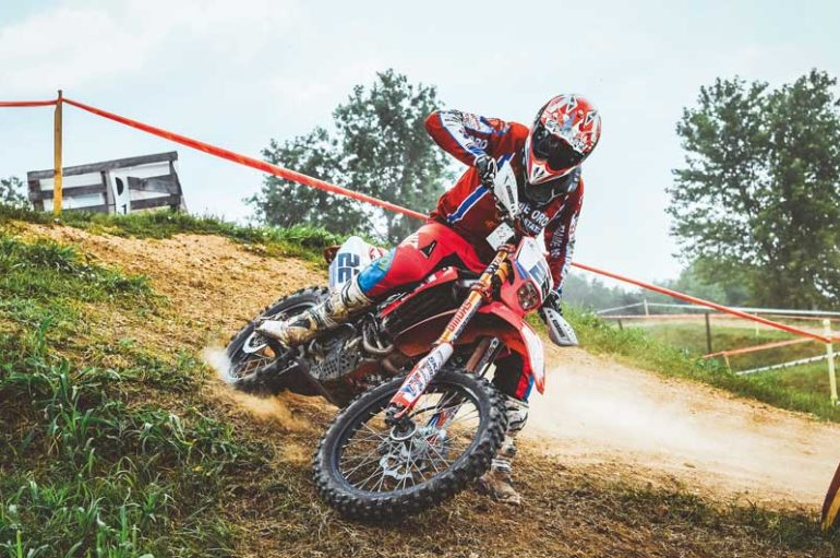 Campionato Italiano Enduro Pieve del Grappa (TV)