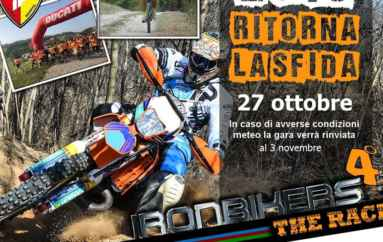 4° Ironbikers the Race