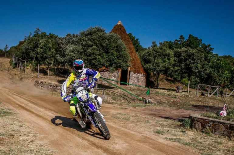 Sardegna Legend Rally e Cavalcata del Sole