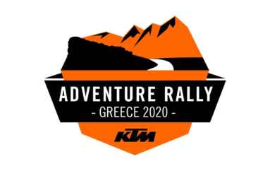 KTM Adventure Rally, in Grecia per il 2020