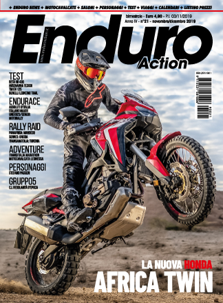 EnduroAction 21