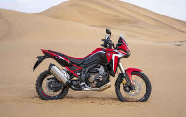 Africa Twin Week: arriva la settimana di full immersion