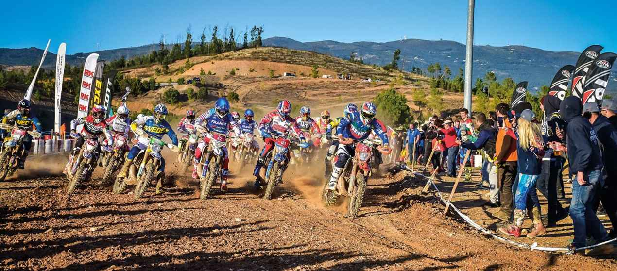 ISDE Portogallo | World Trophy