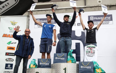 Challenge Enduro Husqvarna Under23/Senior: pronti per la seconda stagione
