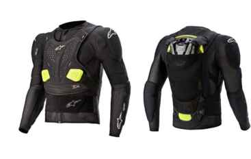 Alpinestar Airbag Off-Road Tech-Air