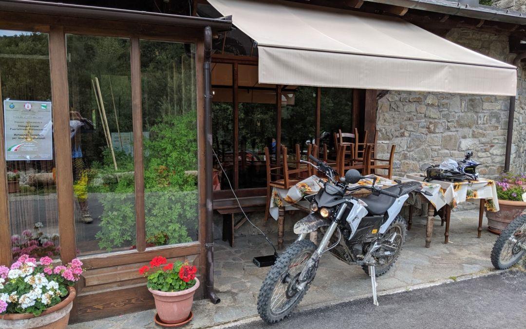 Ristorante Alla Peschiera Fontanaluccia Frassinoro