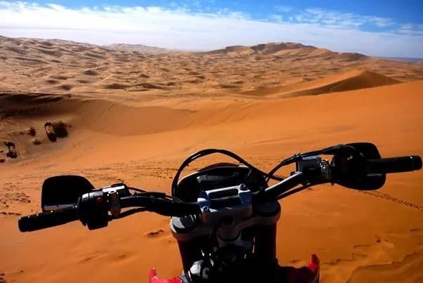 Rallye du Maroc : L'Afrique de nouveau chic!