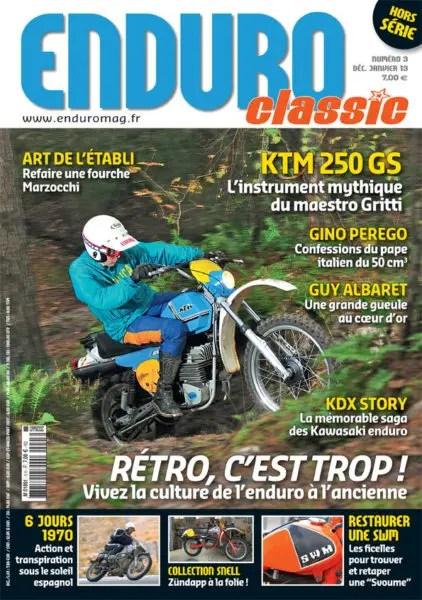Enduro Classic 3