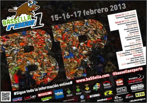 Bassella Race 2013