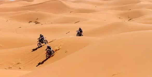 Maya Maroc 2013 Etape 3