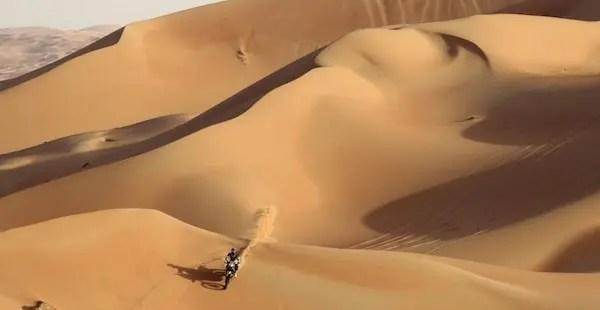 Rallye Abu Dhabi : victoire de Marc Coma