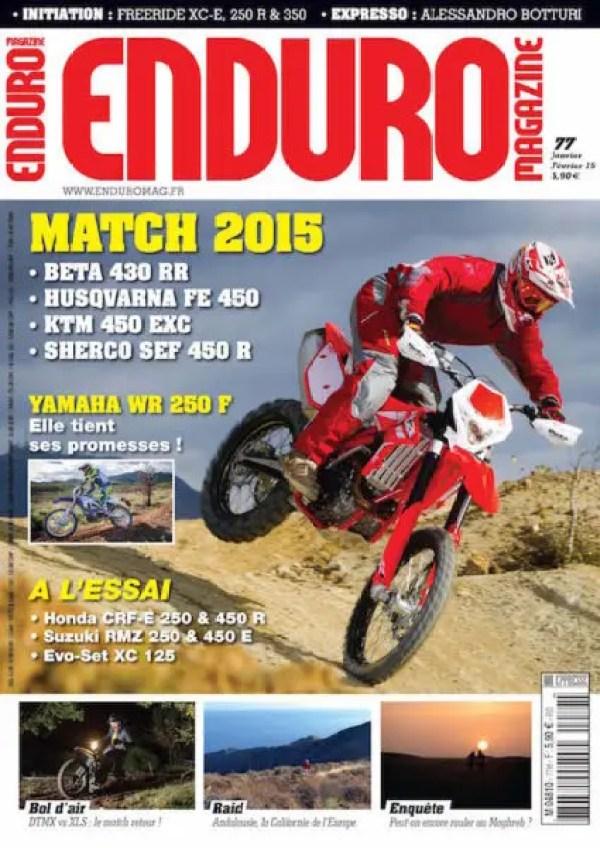 Enduro Magazine 77