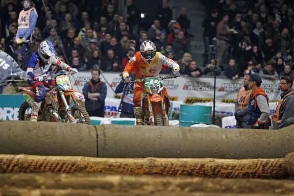 Finale SuperEnduro 2015  à Cahors  : qui va s'imposer en Junior ?