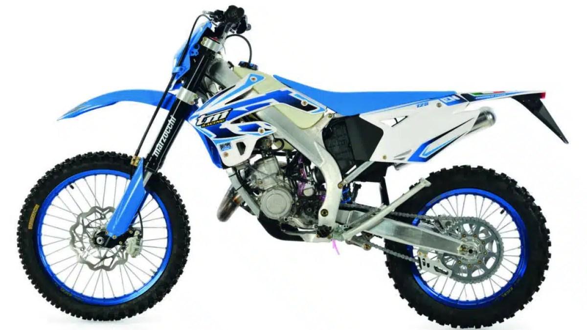 TM Racing EN 144 2013