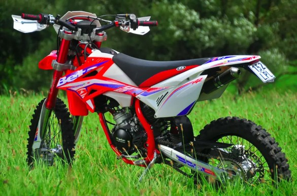 """Beta RR 90 Factory """"Special Edition"""""""
