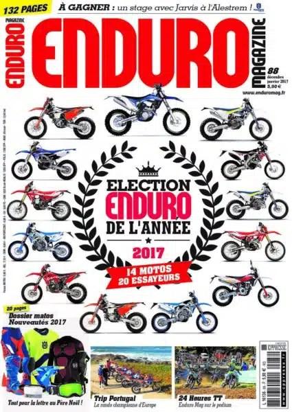 Enduromag n°88