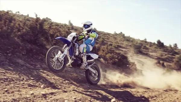 Yamaha Enduro Pro Tour : encore quelques places !