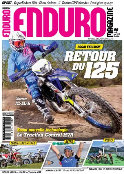 Enduromag n°90