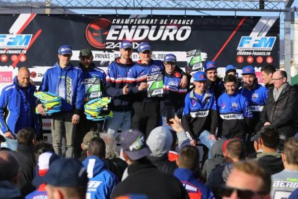Championnat de France 24MX à Privas : focus sur les Nationaux