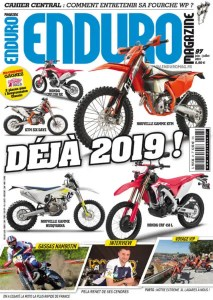 Enduro Magazine n°97