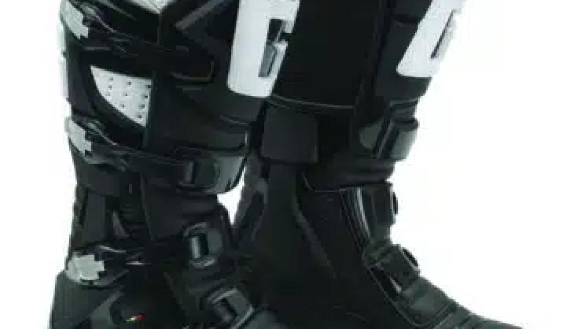 Bottes Gaerne GX1 Enduro : l'entrée de gamme haut de gamme !