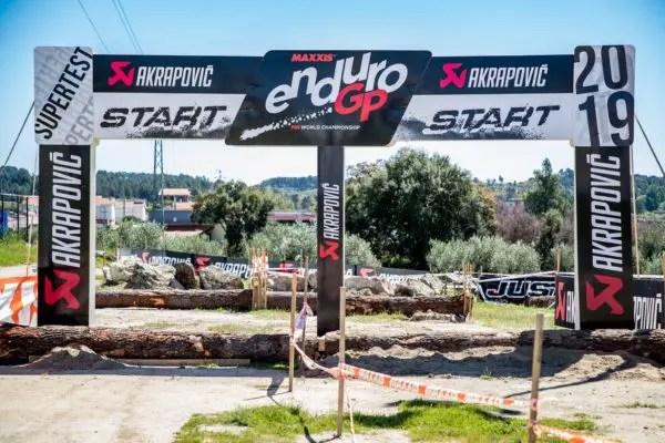 L'EnduroGP reprend dès ce soir au Portugal