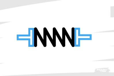 Ressort = ressort hélicoïdal ! On parle dans ce cas d'un fil très généralement métallique, enroulé sur lui-même sous forme d'hélice.