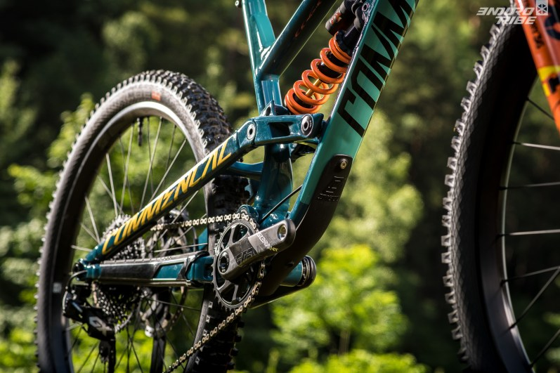 endurotribe commencal clash 2019-21