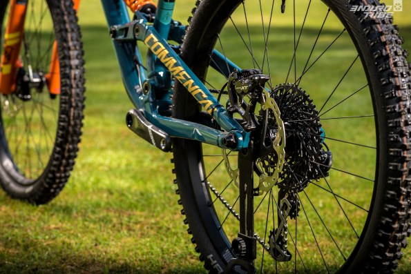 endurotribe commencal clash 2019-24