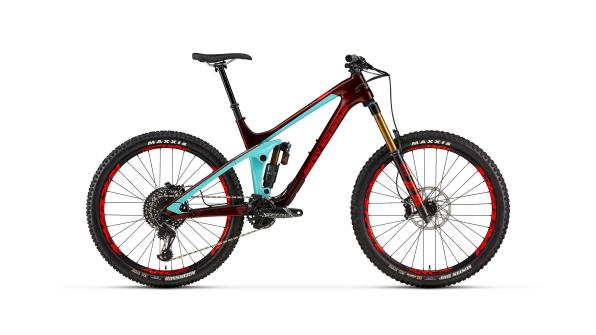 Rocky Mountain Slayer de 2019