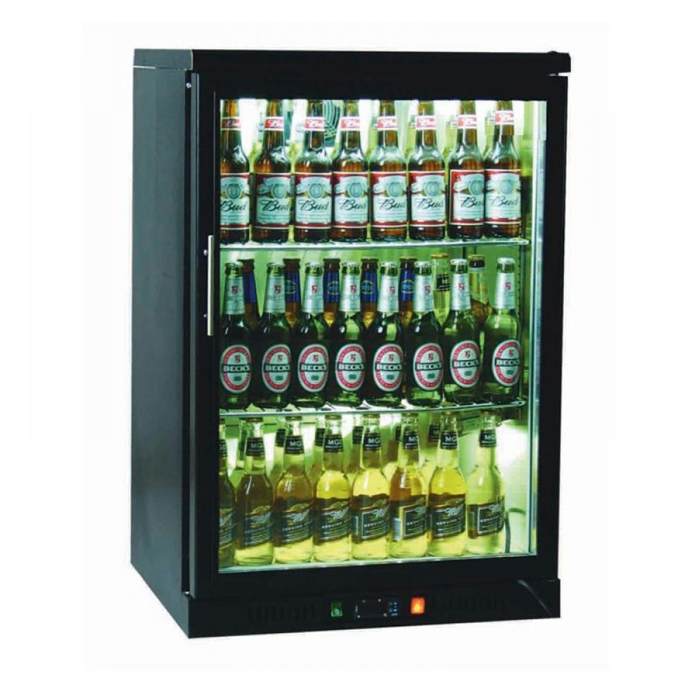 Vertical Mini Wine Cooler