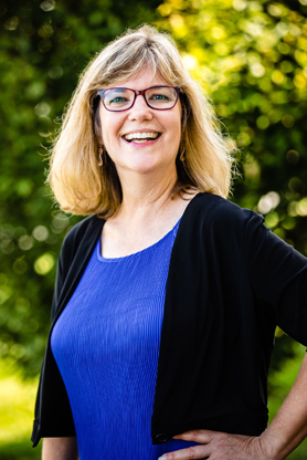 Linda Etter image - Our Team