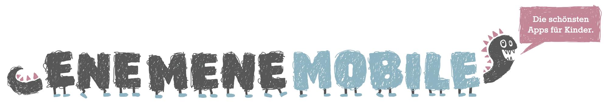 ene mene mobile logo