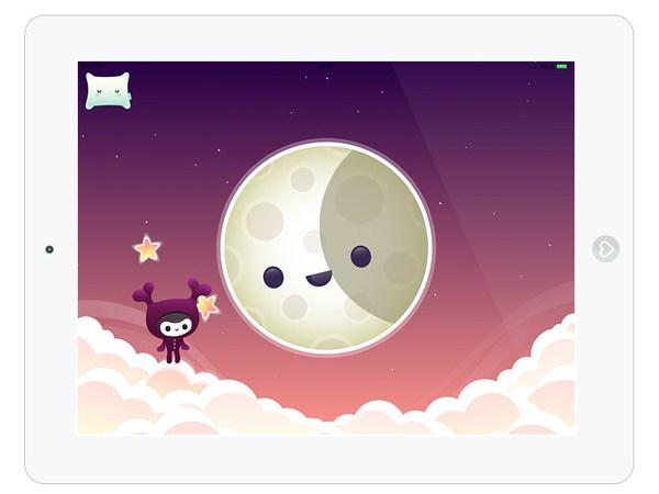 Gute Nacht Einschlaf App