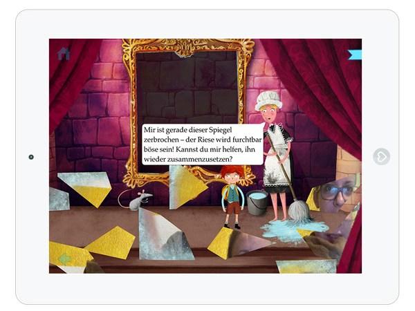 märchen zauberbohnen