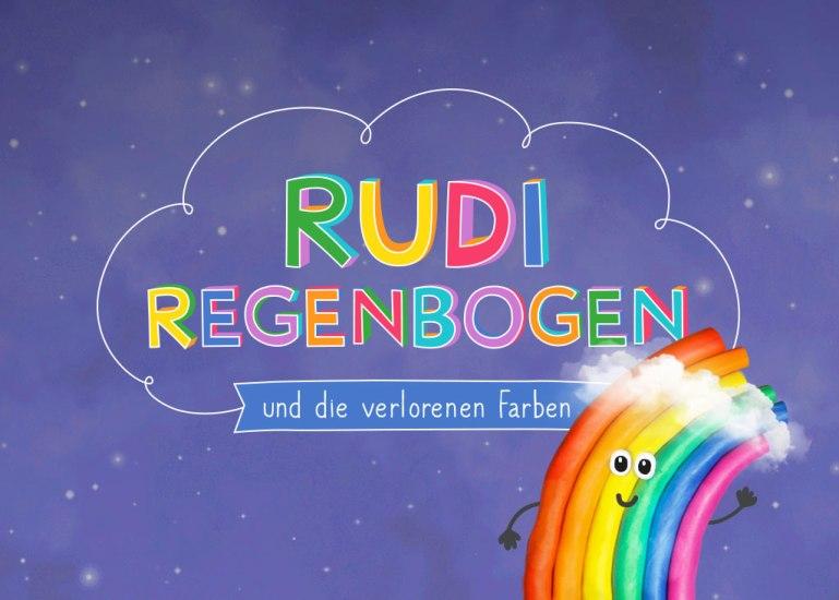 Rudi Regenbogen Kinder App