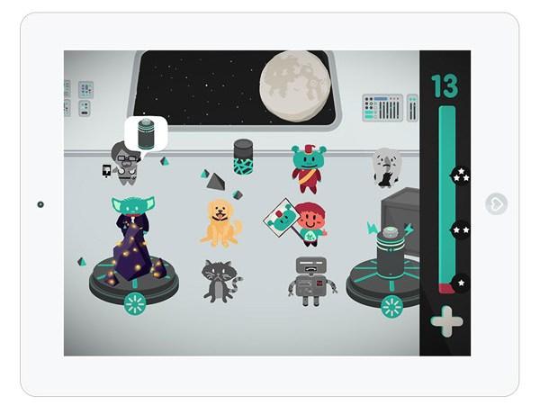 Spiele App –Logik Rätsel für ältere Kinder und Erwachsene