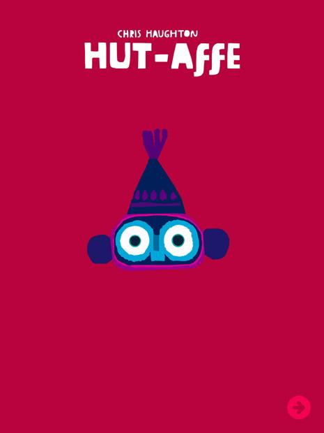 Witzige Spiele App für Grundschulkinder