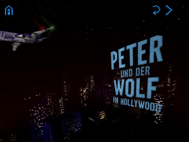 Musikalisches Märchen Klassiker als moderne App