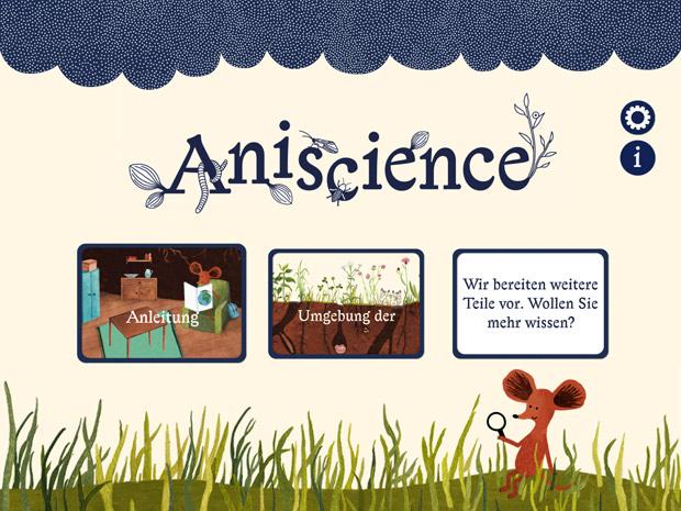 Gratis Lernapp über Biologie für die Grundschule